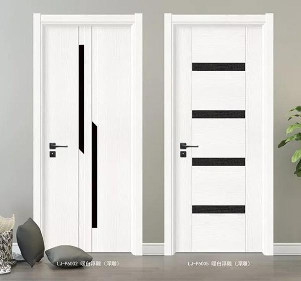 欧式拼装木门