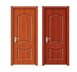 双反凸工艺生态门